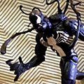 Action figure da collezione Venom, Marvel Select