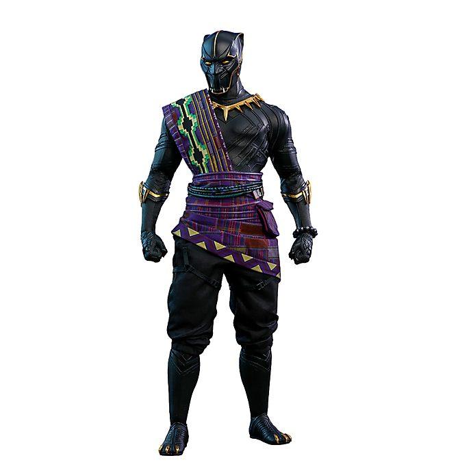 Hot Toys - Black Panther - T'Chaka - Sammlerfigur