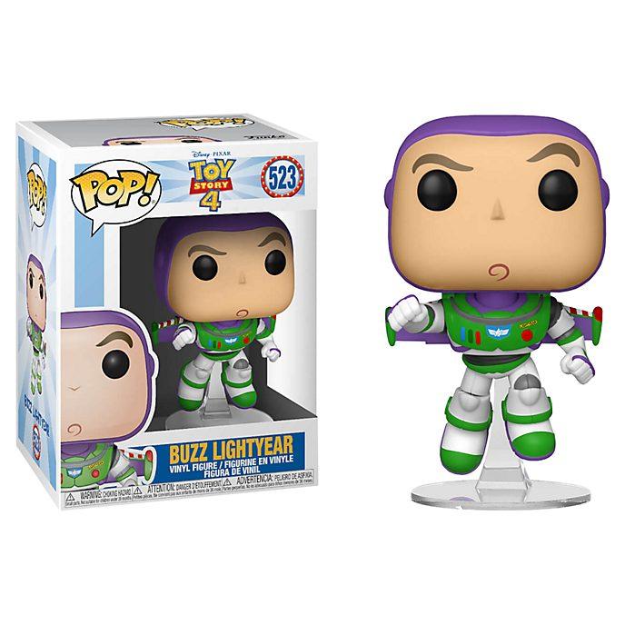 Figura de vinilo Pop! Buzz Lightyear, Toy Story4, Funko