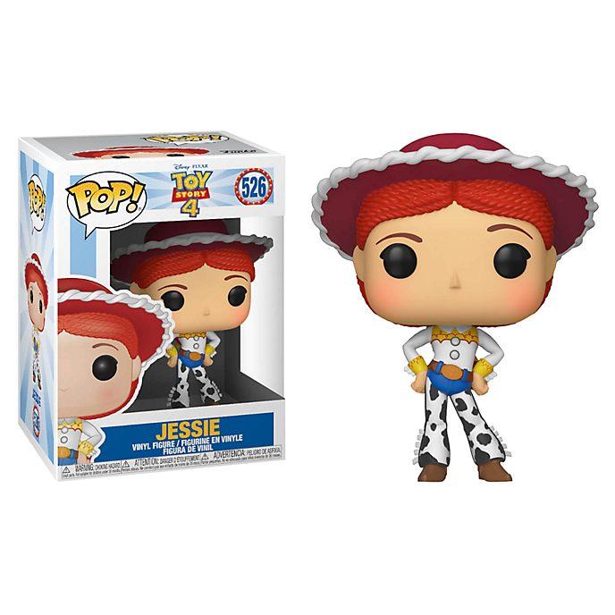 Personaggio in vinile Jessie serie Pop! di Funko, Toy Story 4