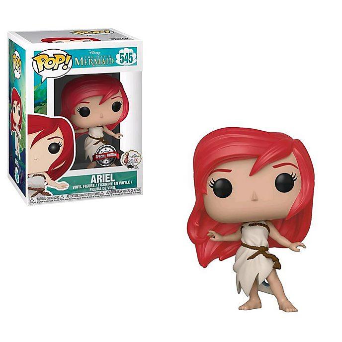 Figura vinilo Pop! exclusiva Ariel, Funko