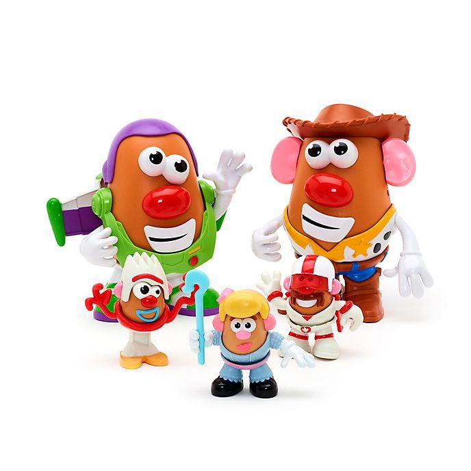 Set da gioco Potato Pals Toy Story 4 Disney Store