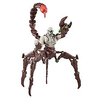 Hasbro Scorpion Deluxe Figure, Spider-Man: Into The Spider-Verse