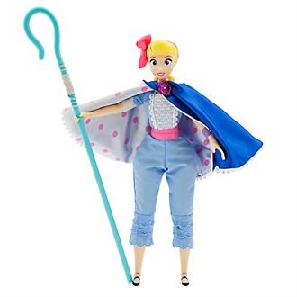 Action figure parlante Bo Peep Disney Store