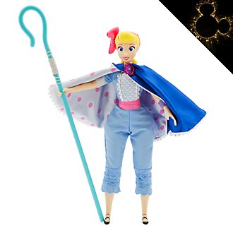 Disney Store Bo Peep Talking Action Figure