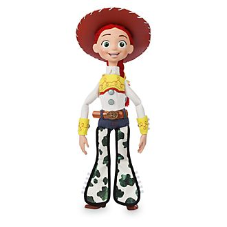 Action figure parlante Jessie Disney Store