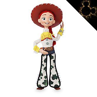 Disney Store - Jessie - Sprechende Actionfigur