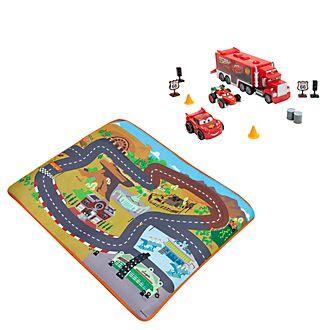 Disney Store - Disney Pixar Cars - Mack und seine Freunde - Deluxe-Spielset