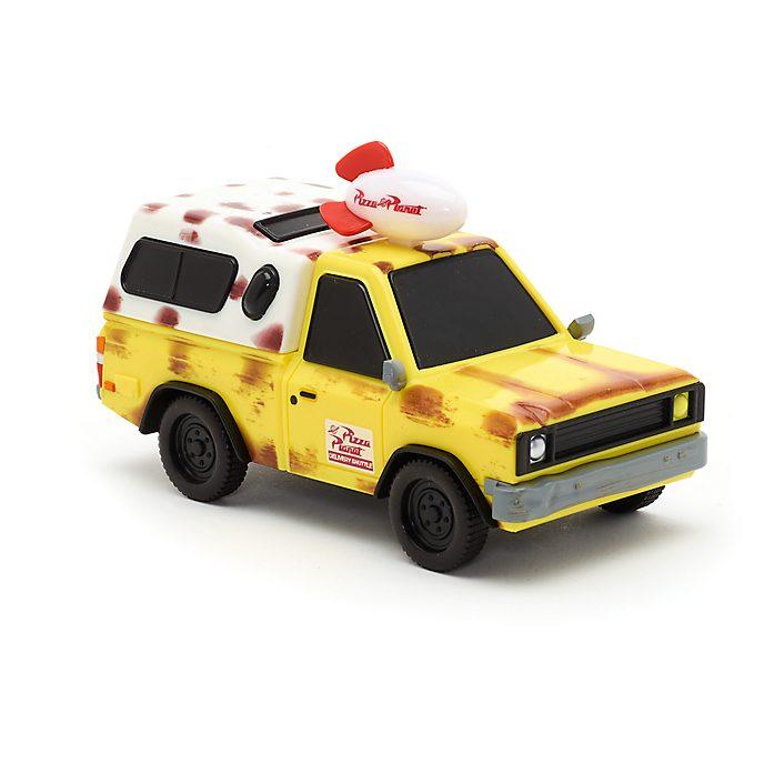 Disney Store - Toy Story - Pizza Planet - Auto mit Rückziehfunktion