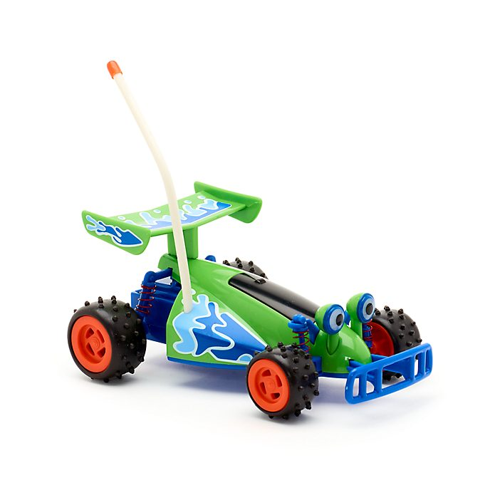 Disney Store - Toy Story - Buggy - Auto mit Rückziehfunktion