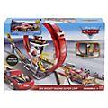 Set de juego circuito de carreras XRS Rocket, Disney Pixar Cars, Mattel