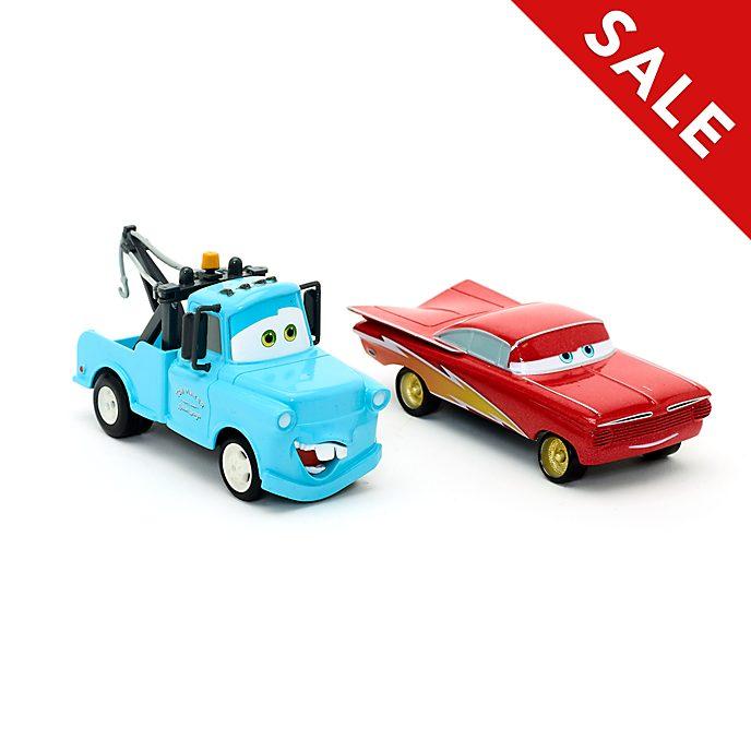 Disney Store - Hook und Ramone - Die Cast-Autos im Doppelpack