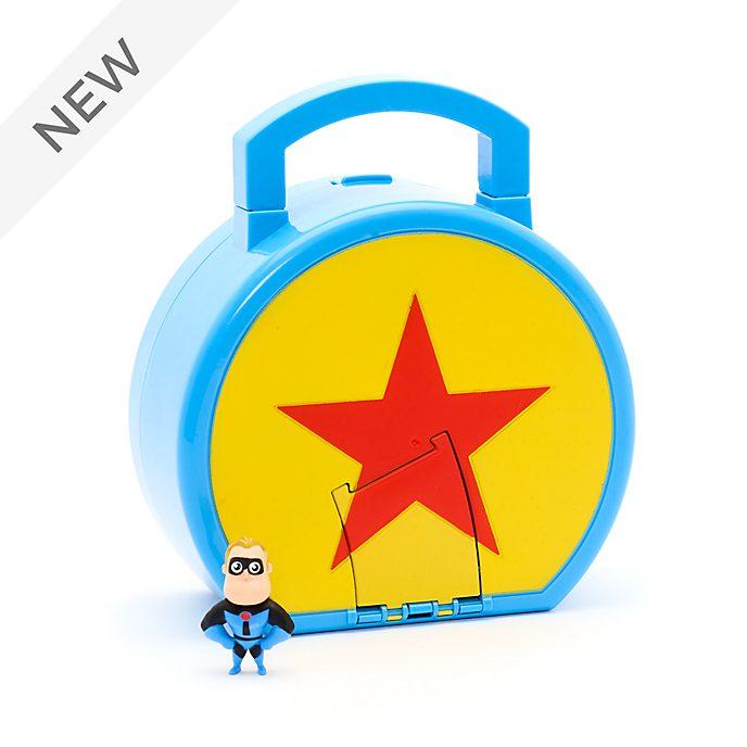 Mattel Minis World of Pixar Playset