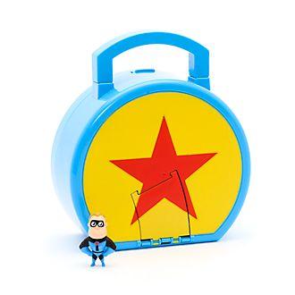 Set juego miniaturas Mundo de Pixar, Mattel