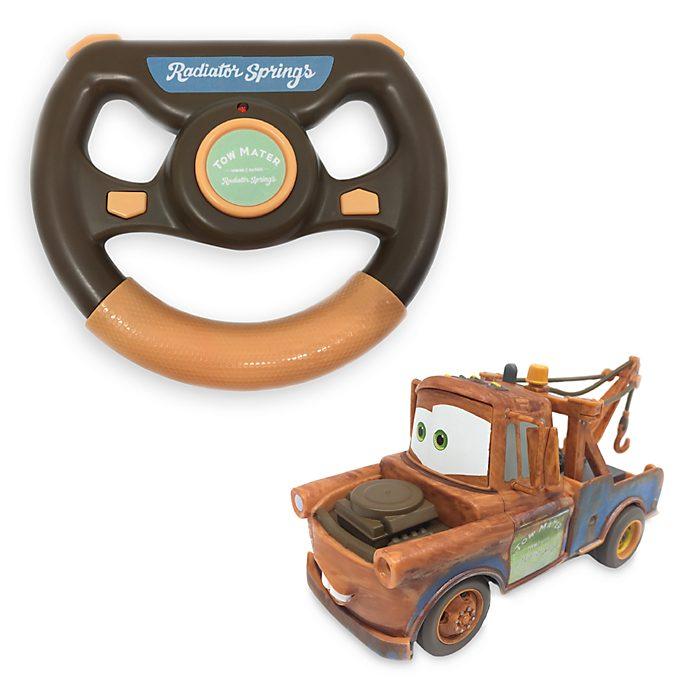 Automobilina telecomandata 15 cm Cricchetto Disney Store