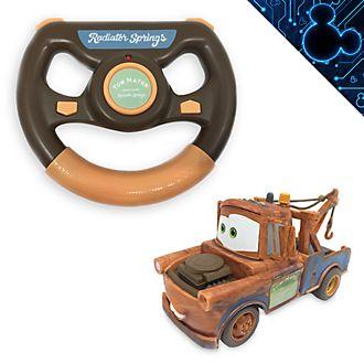 Coche control remoto Mate, Disney Store (15cm)