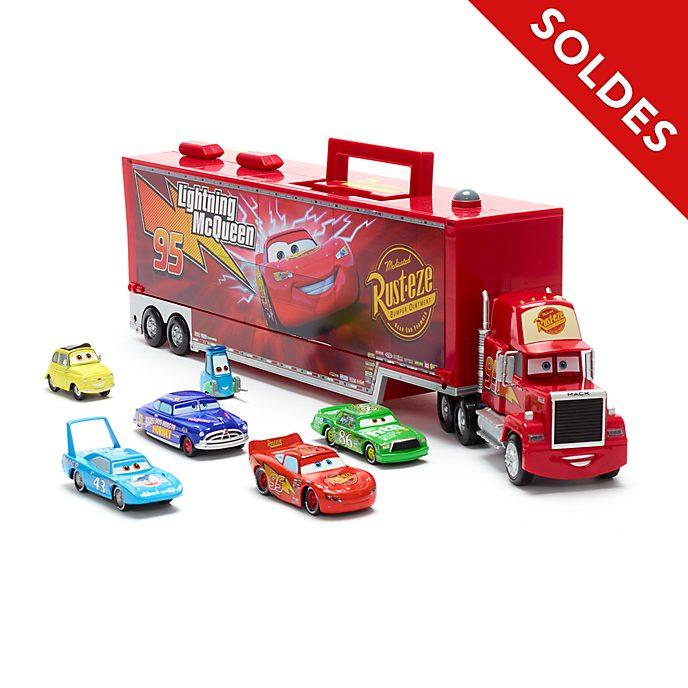 Disney Store Camion Mack avec moteur à friction, Disney Pixar Cars