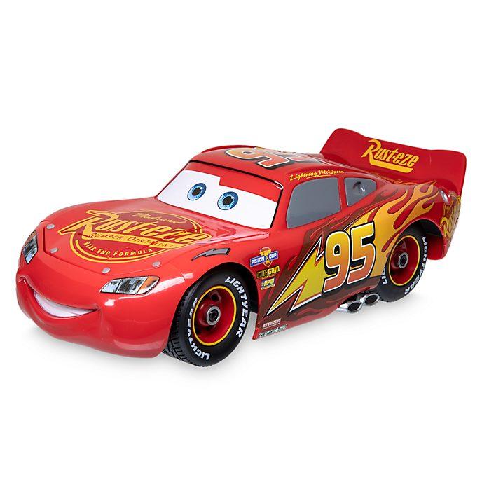 Disney Store Voiture de course télécommandée Flash McQueen