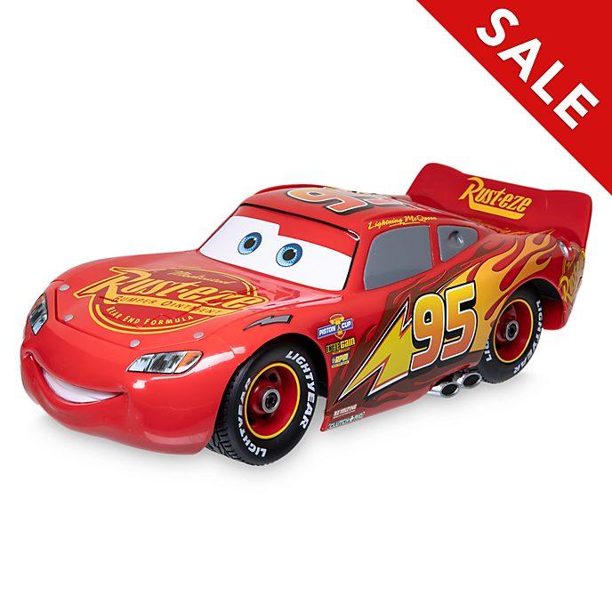 Disney Store - Lightning McQueen - Ferngesteuertes Rennauto