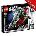 LEGO Star Wars75243Slave l – Édition 20e anniversaire
