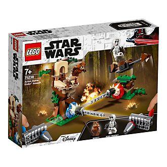 LEGO Star Wars75238Action Battle L'assaut d'Endor