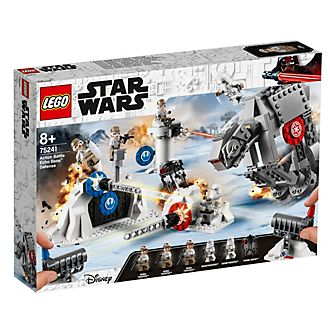 LEGO Star Wars Action Battle Echo Base Defense Set 75241