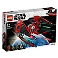 Set LEGO Star Wars 75240 Major Vonreg's TIE Fighter