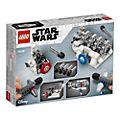 LEGO Star Wars75239Action Battle L'attaque du générateur de Hoth
