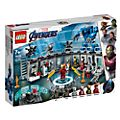 Set LEGO 76125 Iron Man Hall of Armour Avengers: Endgame