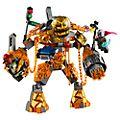LEGO Combate con el Hombre Ígneo (set 76128), Spider-Man: Lejos de casa