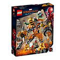 LEGO Marvel Super Heroes 76128 Molten Man Battle, Spider-Man: Far From Home