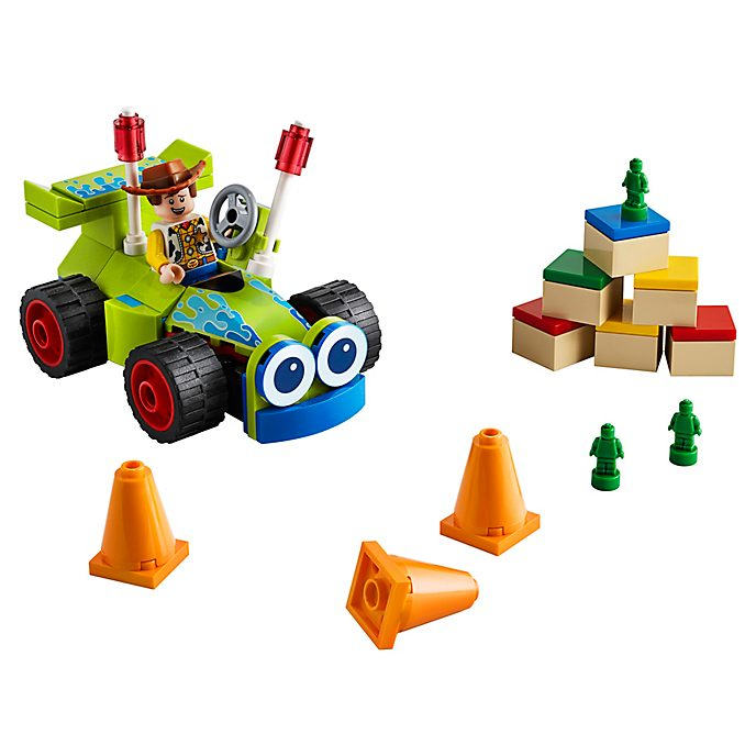 LEGO10766Woody & RC, Toy Story4
