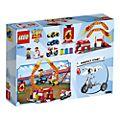 LEGO Set show acrobatico Duke Caboom 10767, Toy Story 4