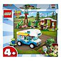 LEGO Vacaciones en caravana (set 10769), Toy Story4