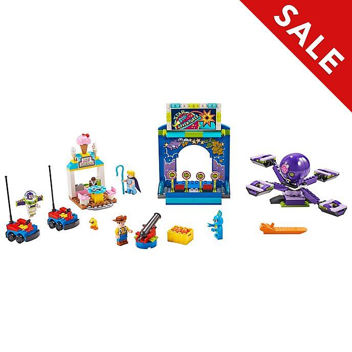 LEGO - Toy Story 4 - Buzz & Woody's Carnival Mania! - Set 10770