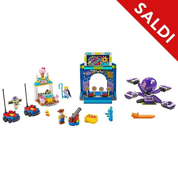LEGO Set Carnival Mania 10770 Buzz e Woody, Toy Story 4