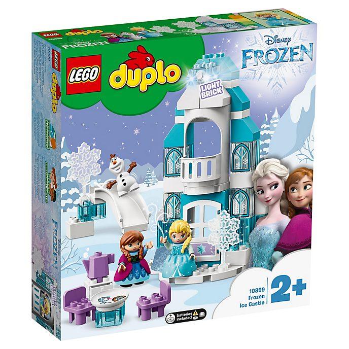 LEGO DUPLO10899Le château de la Reine des Neiges