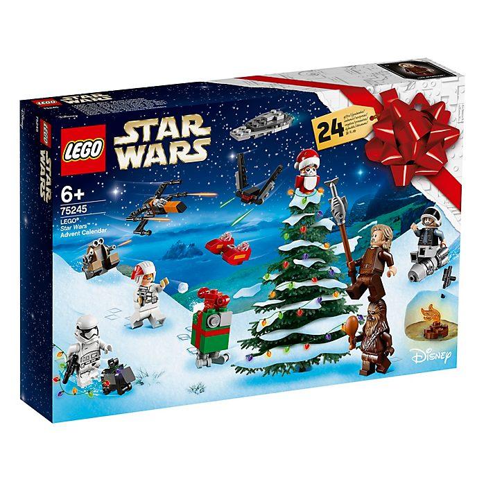 Calendario dell'Avvento 2019 LEGO Star Wars Set 75245