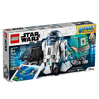 LEGO - Star Wars - Droid Commander - Set 75253