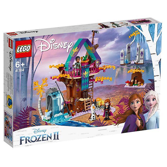 LEGO - Die Eiskönigin2 - Verzaubertes Baumhaus - Set 41164