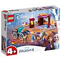 LEGO Frozen 2 Elsa's Wagon Adventure Set 41166