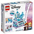 LEGO Frozen 2 Elsa's Jewellery Box Creation Set 41168