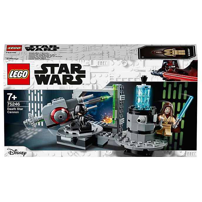 LEGO Star Wars Death Star Cannon Set 75246