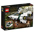 LEGO - Star Wars - Resistance A-Wing Starfighter - Set 75248