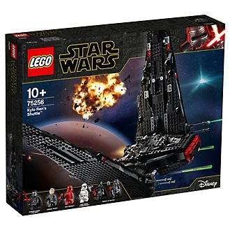 Set 75256 Shuttle di Kylo Ren Star Wars LEGO