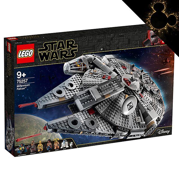 LEGO Star Wars Millennium Falcon Set 75257