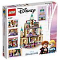 LEGO pueblo y castillo Arendelle, Frozen 2 (set 41167)