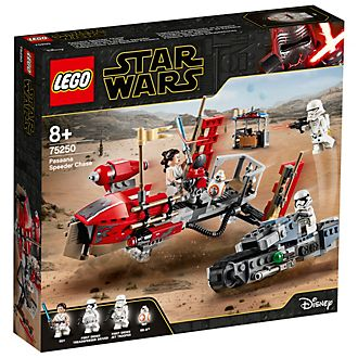 LEGO Star Wars Pasaana Speeder Chase Set 75250