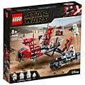 LEGO Star Wars vehículo speeder, Pasaana (set 75250)