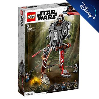 LEGO Star Wars máquina combate AT-ST (set 75254)